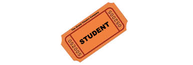 Student Pre-Sale Tickets for Revere
