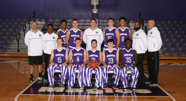 Magics Travel to Canton South