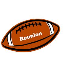 BSHOF and BASB Plan 1971-1972 and 1972-1973 Football Teams Reunion