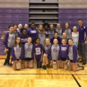 Barberton MS Volleyball and Youth Night