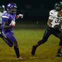 Barberton vs. SVSM Football Game