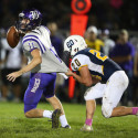 Barberton vs. Tallmadge Football