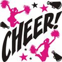 BHS Cheer Competition @ Brecksville
