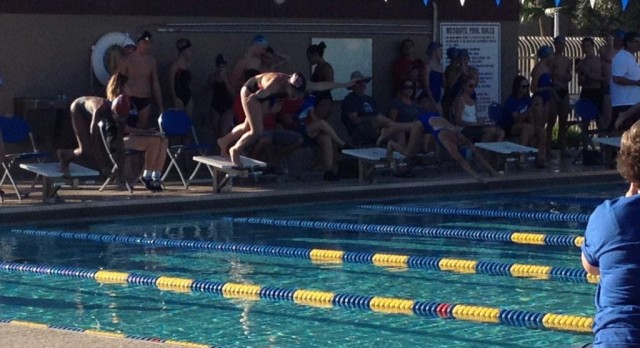 Swim and Dive Wrap Up