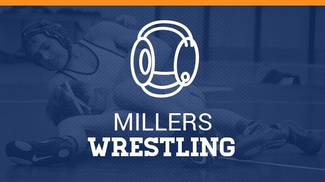 Wrestling Mid Season Update
