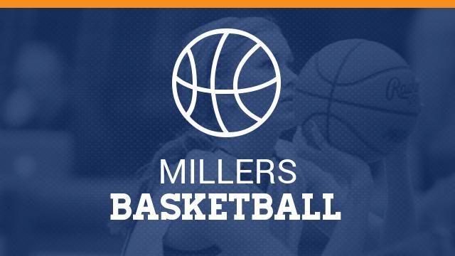 Girls basketball defeat Minneapolis Roosevelt 34-33