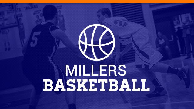 Boys Basketball Rolls