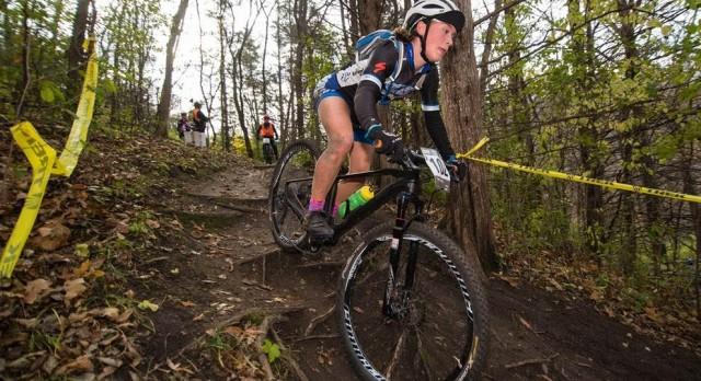 Congrats Anna Christian & the Mountain Bike Team!