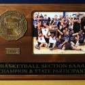 2009: Boys Basketball Section 6AAA Champion and State Participant