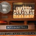 2012 Boys Basketball State Class AAA 2nd Place