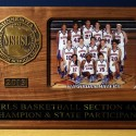 2013 Girls Basketball Section 4AA Champion and State Participant