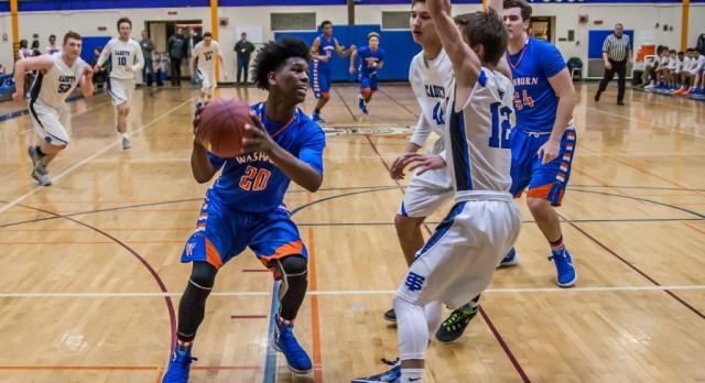 Boys Basketball Drops Opener