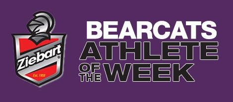 Ziebart_Bearcats_AthleteOfWeek (1)