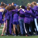 Girls Track Sectional 2016