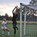Girls Soccer vs Jay Co. 9/29/16