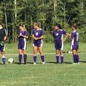 Girl's Soccer vs Delta 8-29-17