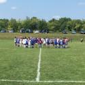 Girl's Soccer vs Kokomo 8-26-17