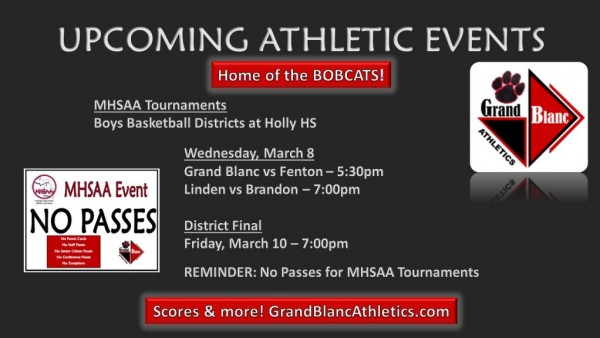 B-BB Districts @ Holly