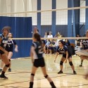 Bishop England Volleyball Tournament