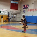 JV Volleyball vs. Charleston Math & Science