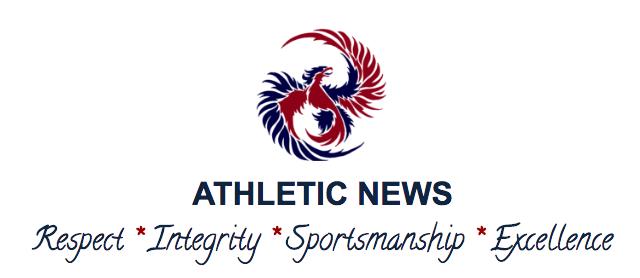 Athletic Newsletter 11/13/16