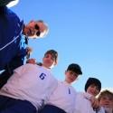 JV Boys Soccer Montgomery Tournament