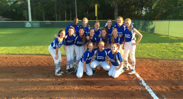 Houston Academy Varsity Softball Heads To Area Championship Game With Win Over Cottonwood