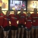 Volleyball Volunteering Compassion International
