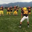Cougar Football – Contact Camp 2016