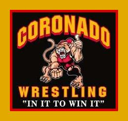 Coronado Wrestling Takes 6th Place at the 5A State Wrestling Tournament