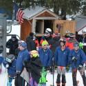 Ski Team January 13, 2016