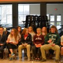 March 2016 Senior Signing Day