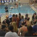 Fenton Girls Swim – County Meet 2016