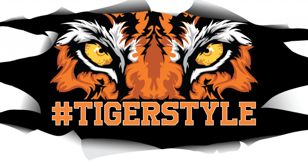 #TigerStyle