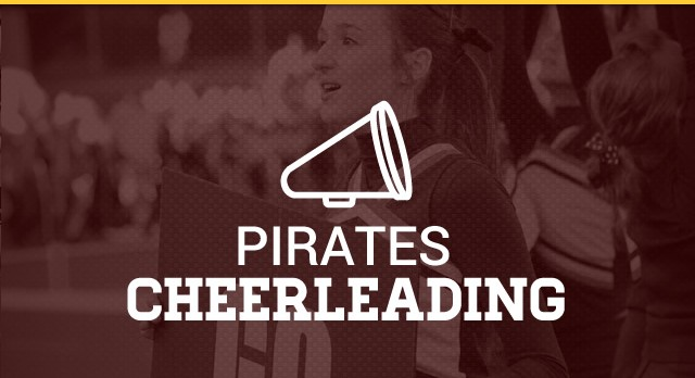 LHS Pirate Cheer Competition Team to Compete at International Championship