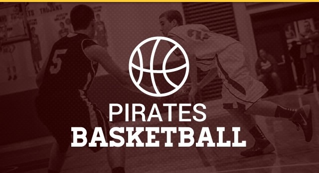 Four Pirate Basketball Players Earn All-District 4 Honors