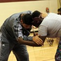 Pirate Wrestling 1st Annual Alumni and Youth Night