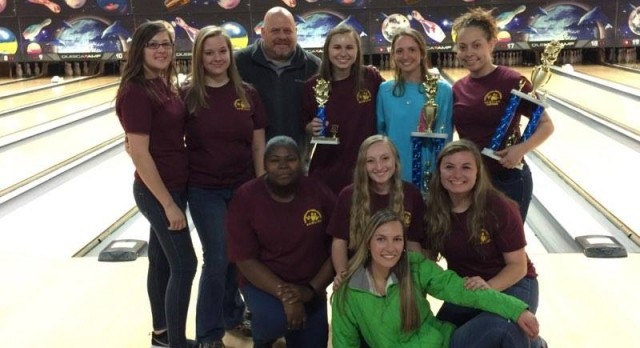 Pirate Bowling Wins County and State Titles