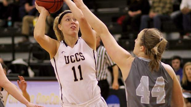 University grad Tori Fisher's faith, basketball talents to take her to Germany for professional hoops career