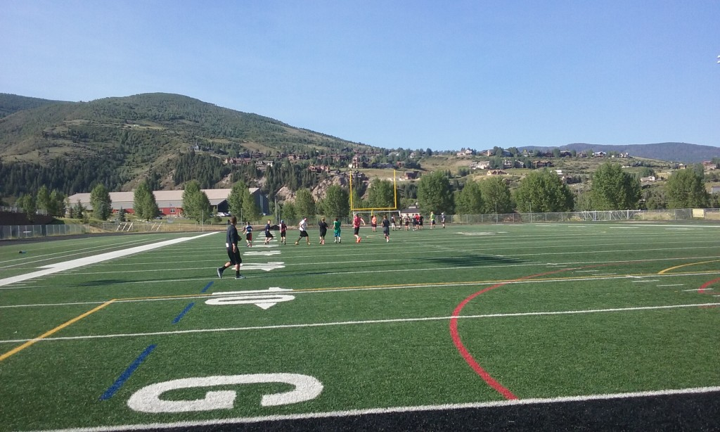 Battle Mountain High School Football