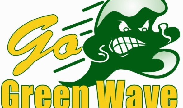 Green Wave Track Comes Up Big At AAAA State Track Meet