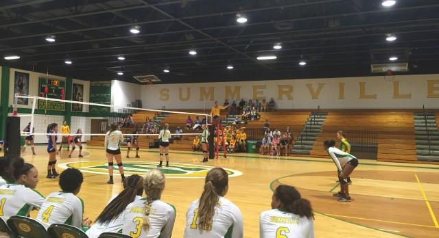 Wave Volleyball Updates