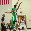 Summerville vs Ashley Ridge Basketball Boys Varsity