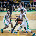 Socastee H.S. vs Summerville H.S. Boys Basketball Playoffs