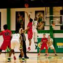 SHS Boys Basketball vs Stratford