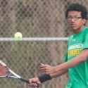SHS Boys Tennis vs FDHS