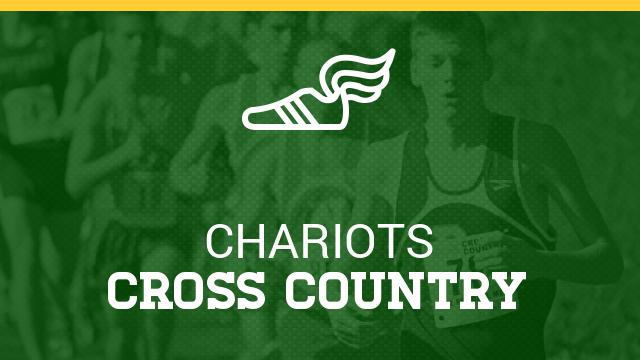 2017 Cross Country Season