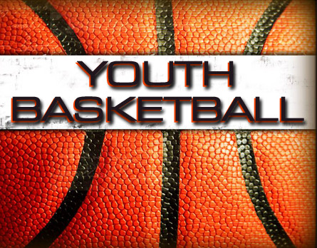 Youth Basketball (7-10 y/o) has started