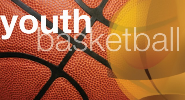YOUTH BBALL SCHEDULE IS OUT!