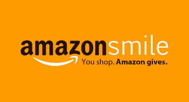 Amazon Smile Fundraiser